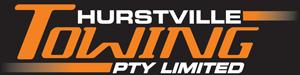 Hurstville Towing Sydney logo